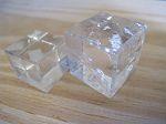 Hexaèdre (cube)