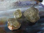Cerusite (cristal)