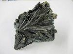 Cyanite (disthène) noire