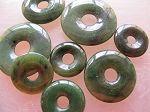 Jade en Donnuts