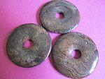 Opale racine donut